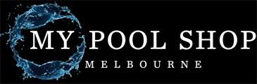 My Pool Shop Melbourne Logo